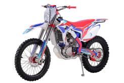 Кроссовый мотоцикл BSE (БСЕ) RTC 300e 21/18 1