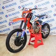 Кроссовый мотоцикл Avantis (Авантис) A5 Lux (172 FMM)