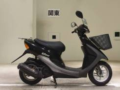 Honda Dio AF34, 2008