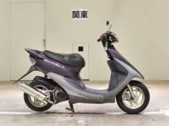 Honda Dio AF35, 2009