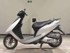 Honda Dio AF62, 2012