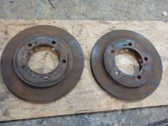 Тормозной диск передний вентилируемый suzuki escudo Ta01w