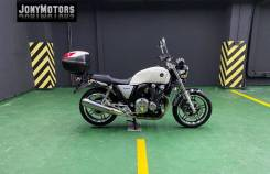 Honda CB 1100 ABS, 2012