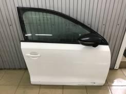 Дверь передняя правая Volkswagen Jetta AV2 AV3