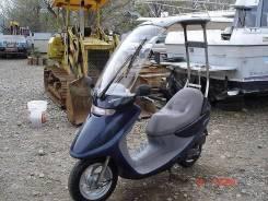Honda Cabina 50, 2004