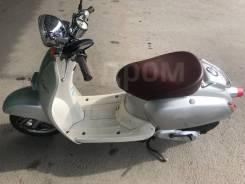 Honda Giorno Crea, 2011