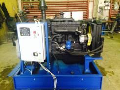 Дизель-генераторы производство