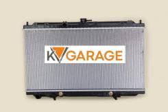 Радиатор охлаждения Nissan AD / Wingroad / Sunny B15 / Almera 98-08