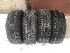 Michelin X-Ice North 3, 215/55 R-17