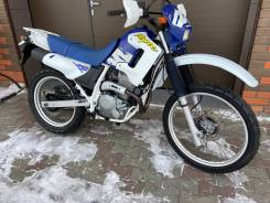 Honda XL 250 Degree, 1993