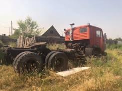 КамАЗ 35410, 1985