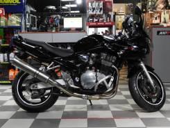 Мотоцикл Suzuki GSF 1200 Bandit GV77A-102476 2005