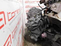 АКПП на Nissan Bluebird Sylphy, Dualis, Lafesta, Qashqai, Serena, X-Trail MR20DE RE0F10A 2WD.
