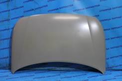 Капот Hyundai Solaris