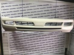 Бампер Lexus LX470