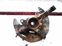 Кулак поворотный левый Toyota Corolla 120 feilder 1nz-fe