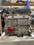 Двигатель G4FC Kia/ Hyundai 1.6л. 123 л. с.