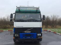 Volvo FH13, 2001