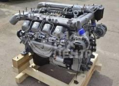 Двигатель Камаз 740.30 Евро 2