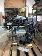 Двигатель VQ35 Infinity 3.5л. 284л. с.