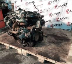 Двигатель KKDA Ford Focus 1.8л. 115л. с.