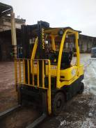 Hyster H2.5CT, 2013