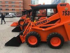 Locust L753, 2020