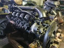 Камаз. Двигатель 740.31-240
