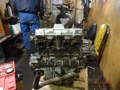 Двигатель на хонду св 400