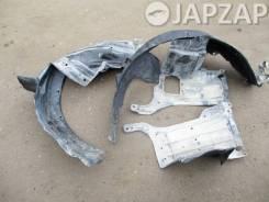 Подкрылок Honda Freed Spike GB3 (2010-2016) L15A Перед