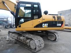 Caterpillar 320 D, 2008
