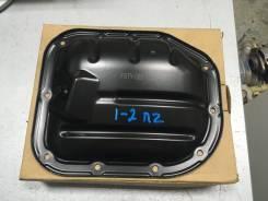 Поддон двигателя 1-2 NZ, новый, 12102-21010