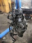Двс Двигатель Renault Duster 1.6 4x4 2012 K4M606