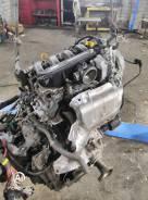 Двигатель Renault Duster Logan 1.6 4x4 2012