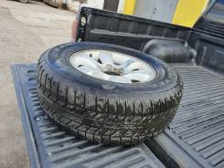 Goodyear Wrangler HP All Weather, 275\65R17