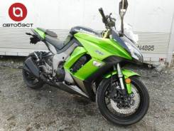 Kawasaki Ninja 1000 (B9577), 2013