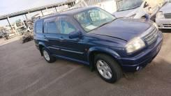 Кузов НЕ Распил для Сузуки Гранд Эскудо/Витара XL-7 2001 г. в.