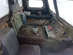 ГАЗ 71, 1978