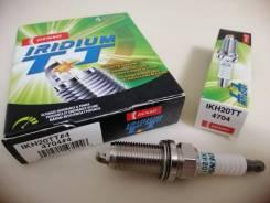 Комплект 4шт иридиевых свечей Denso IKH20TT iridium power