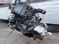 Двигатель Nissan Qashqai 2008, 1.6 л, бензин (HR16DE)