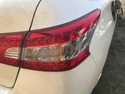 Стоп-сигнал правый Nissan Sylphy TB17