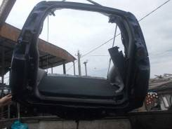 Половина кузова Daihatsu Terios, задняя