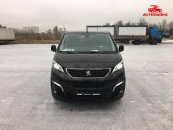 Peugeot, 2018