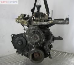 Двигатель Nissan Terrano 2004, 2.7 л, дизель (TD27Ti)