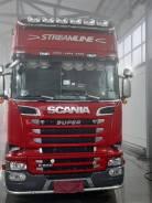 Scania R500, 2015