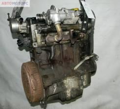 Двигатель Renault Kangoo 2004, 1.5 л, дизель (K9K 702/710)