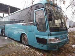 Продам автобус Hyundai HB615 Aero Queen