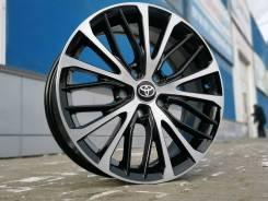 Новые! Литые диски R17 для Camry и других Toyota