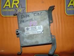 Блок управления EFI Nissan Primera P10 1992