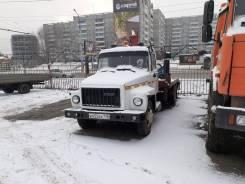 ГАЗ, 2011